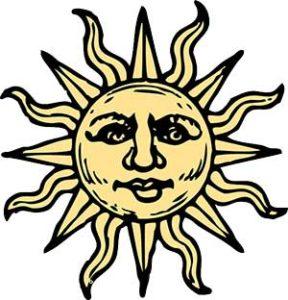 Emission radio conte soleil