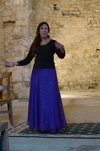 Spectacle de conte, Villefranche de Lauragais 2