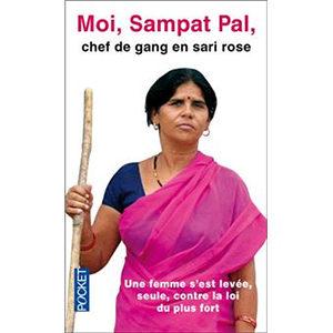 Emission radio sur Sampat Pal Devi